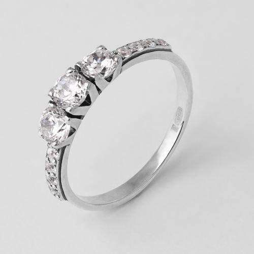 Серебряные кольца 91e3a9f83f41f