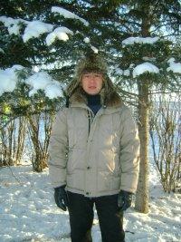 Баир Базаржапов, 29 октября , Улан-Удэ, id72553154