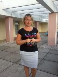 Наталья матвийчук (калайджи)