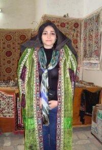 Osiya Musohanovna, id86800557