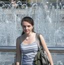 Елена Сагалович фото #13