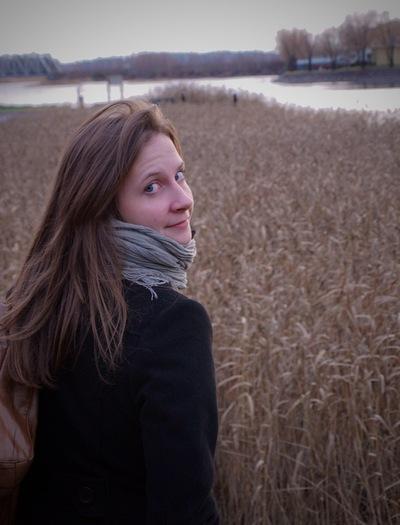 Евгения Столетнева, 22 марта 1994, Москва, id7401751