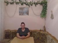 Тамара Кузина, 1 января 1986, Донецк, id101096886
