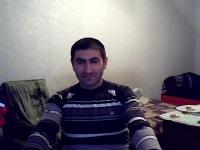 Арсен Саргсян, 16 апреля , Тула, id104593028