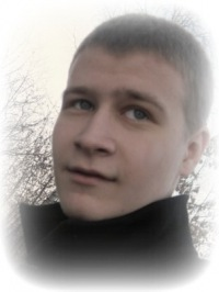 Anton Tsybinogov, 15 апреля 1993, Новосибирск, id124636527