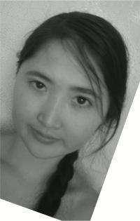 Риана Ховалыг, 15 сентября 1987, Новосибирск, id126275585
