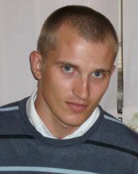 Дмитрий Михеев, 24 августа 1986, Новосибирск, id154238096