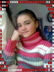 Эльвина Хаматзянова, 3 марта 1997, Благовещенск, id158551897