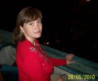 Инесса Матушкина, 2 ноября , Пермь, id19104654