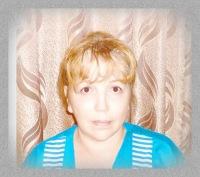 Светлана Терентьева, 3 мая , Лешуконское, id52122315