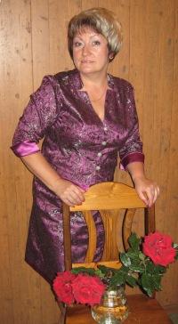 Татьяна Бердник, 2 декабря 1996, Малоархангельск, id107073620