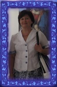 Валентина Гончаренко, Киев, id112667603