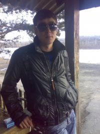 Илья Куклин, 6 апреля 1991, Нижнеудинск, id116114365