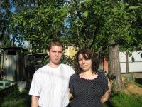 Екатерина Черкас, 30 ноября 1985, Раменское, id139934642