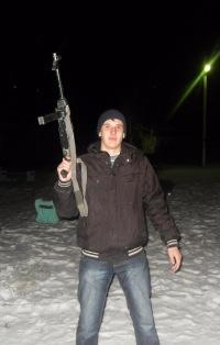 Алексей Иванов, 2 января 1994, Елец, id157267403
