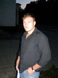 Владимир Старченков, 6 декабря 1982, Москва, id34796222