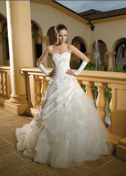 MK 111-10 Свадебные платья.
