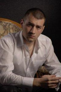 Максим Бондарев, Санкт-Петербург, id69353578