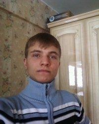 Игорь Михайлов, 23 марта 1979, Чита, id71387701