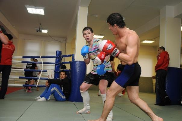 выбираете спортивные школы тайский бокс в спб всего, это