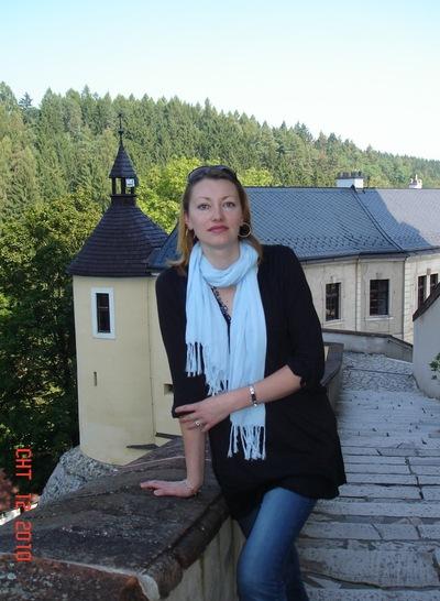 Елена Романенко, 12 января , Москва, id21073641