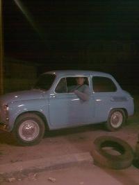 Вова Онищенко, 1 января 1986, Донецк, id101096888