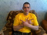 Алексей Ворошилов, 5 декабря , Челябинск, id133916776