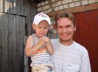 Алексей Арешин, 27 марта , Арзамас, id149032462