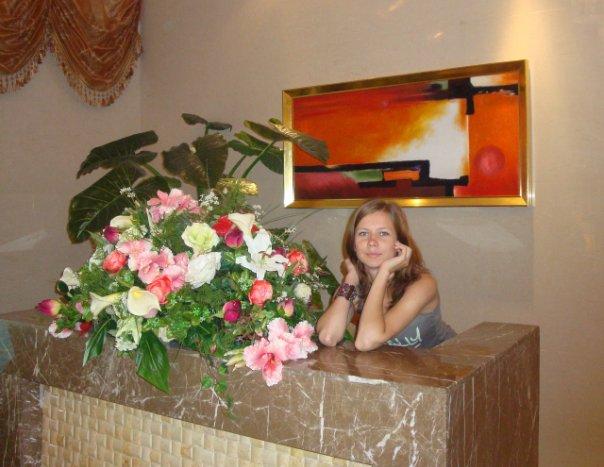 фото из альбома Александры Лебедевой №1