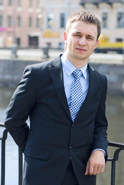 Вячеслав Кузякин