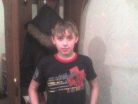 Максим Гладков, 7 октября 1998, Абакан, id72769427