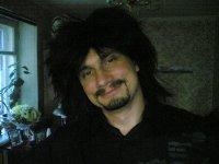 Вадим Савохин, 25 июня , Москва, id81400956
