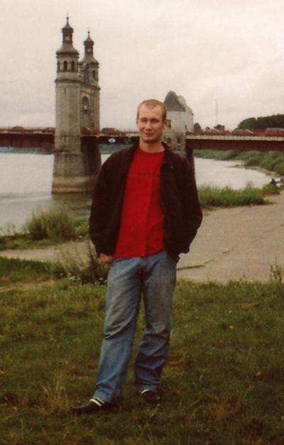 Михаил Морозов, 21 мая 1986, Оренбург, id23670173
