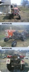 ░▒▓█ Самодельные трактора и многое другое. █▓▒░