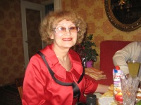 Nina Krasnobaeva, 4 июня 1985, Санкт-Петербург, id109147339