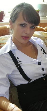 Ирина Котенёва, 15 августа , Балаково, id112505413