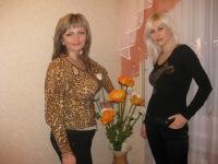 Татьяна Анисимова, 17 января 1984, Мариуполь, id161040489