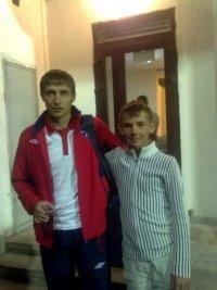 Дмитрий Шевченко, 24 августа 1994, Симферополь, id30774318