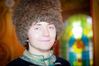 Дмитрий Базин