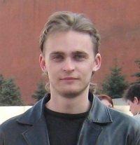 Виктор Накоряков, 4 ноября 1984, Санкт-Петербург, id44729212