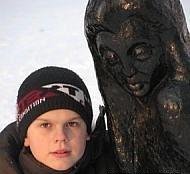 Геннадий Кирсанов, 4 августа 1996, Саратов, id71469349