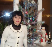 Карина Топчиян