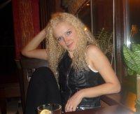 Анна Ильичева, 28 января , Санкт-Петербург, id799001