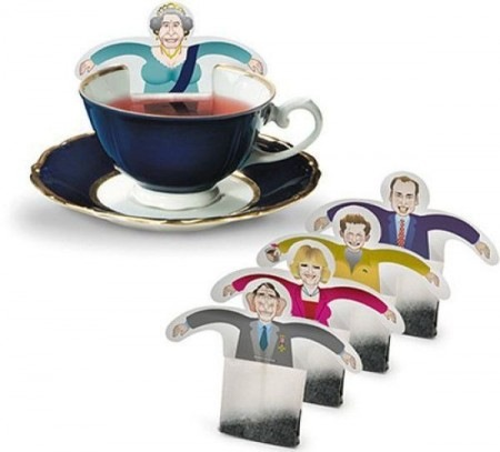 Настоящий английский чай