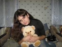 Наталья Ракитина, 10 марта , Ливны, id112617169
