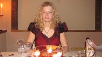 Жанна Юденко, 3 сентября 1966, Светлогорск, id134981104