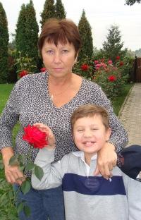 Татьяна Зосимова, 7 февраля 1998, Губкин, id152417800