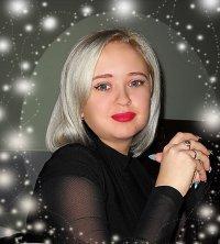 Таня Сёмченко, 3 мая 1985, Донецк, id33171787