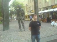 Андрей Адамович, 11 октября , Лида, id59265293