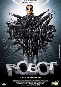 Робот / Robot / Endhiran (2010)